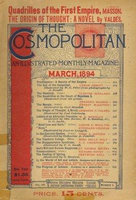 CosmopolitanMagazineMarch1894
