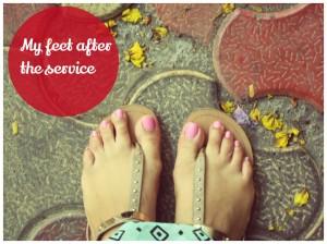 Feet-Dessange